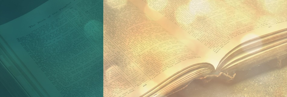 Bible Study Website Banner Design